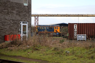 No2/08924 seen at Cardiff Celsa    29/12/17