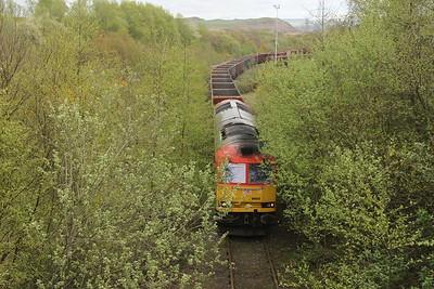 60020 Swansea Burrows Sidings 12/04/17