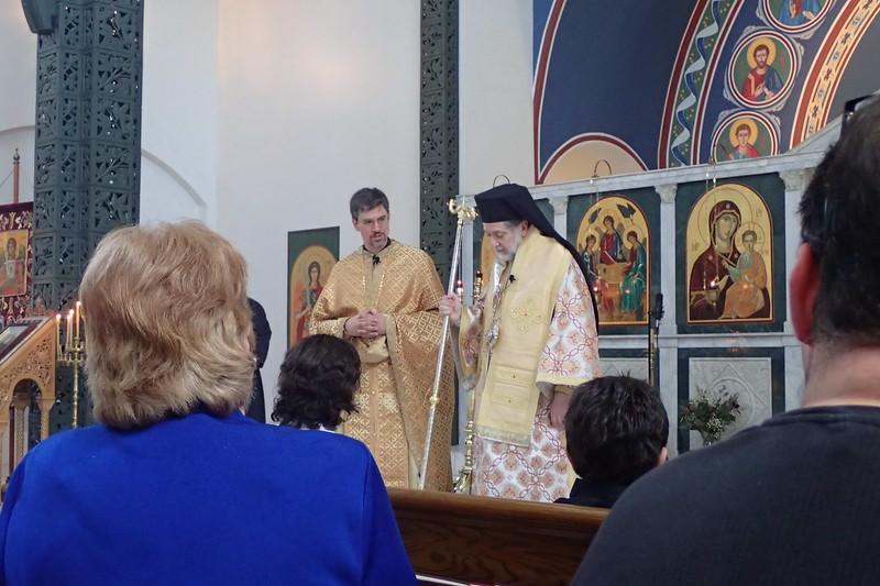 Southern Area GOYA Lenten Retreat