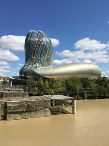 Cité du Vin, Kimberly Collins