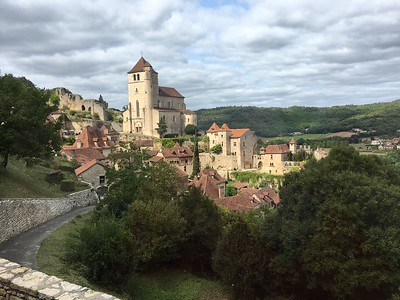 Southwest France: Prehistoric Caves & Premier Wines