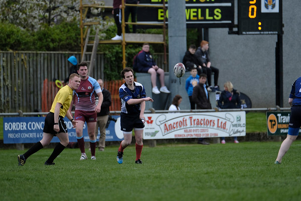 Kings of the 7s - Kelso Sevens