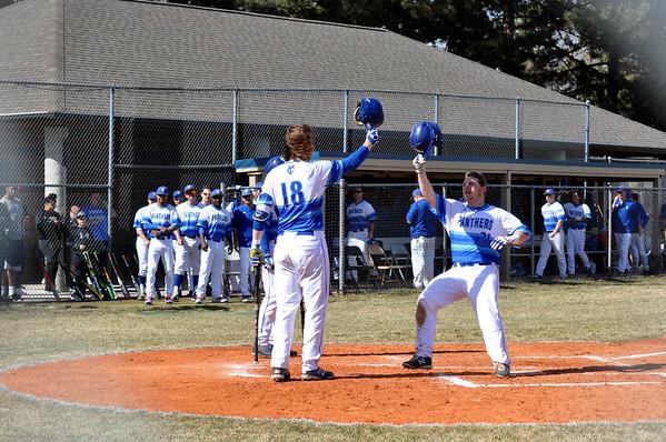 Baseball March 4th