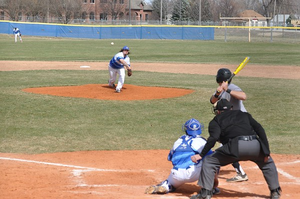 Baseball March 18th