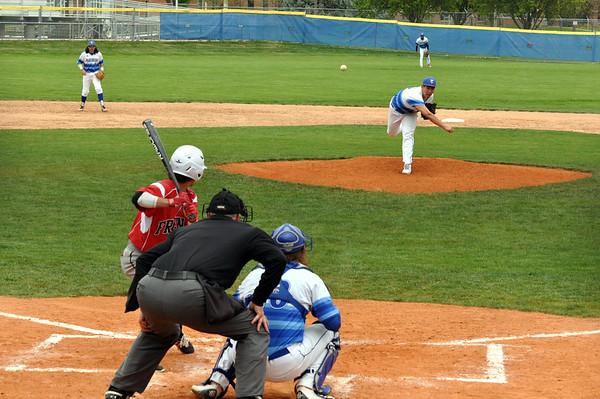 Baseball April 27th