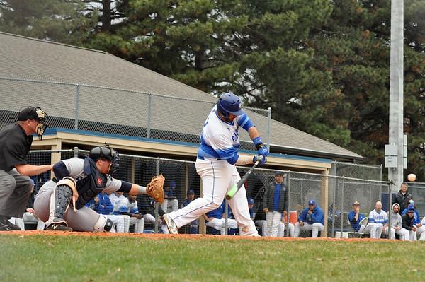 Baseball April 3rd