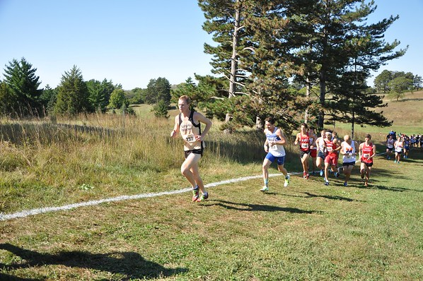 Cross Country Sept 17th