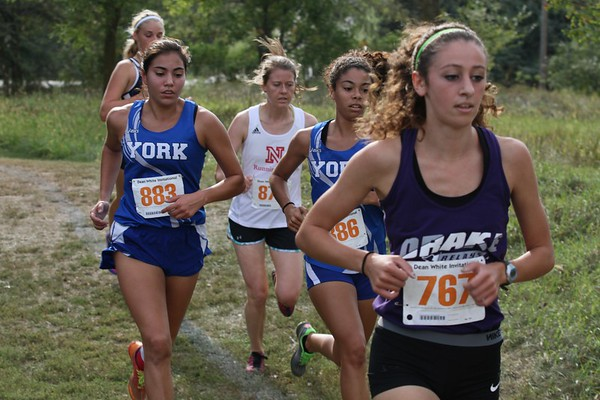 Cross Country Sept 24th