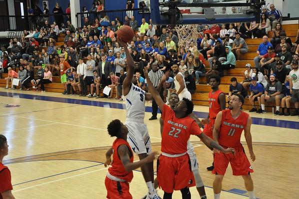 M Basketball Oct 22nd