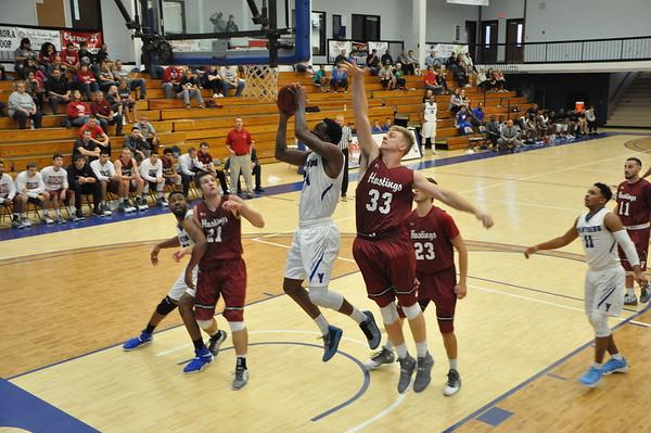 M Basketball Oct 29th