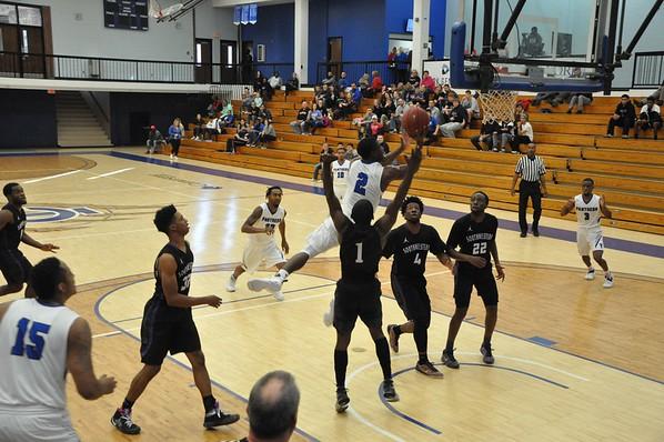 M Basketball Nov 19th