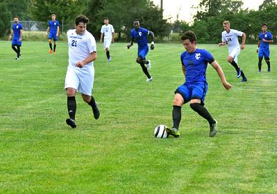 M Soccer Aug 23rd