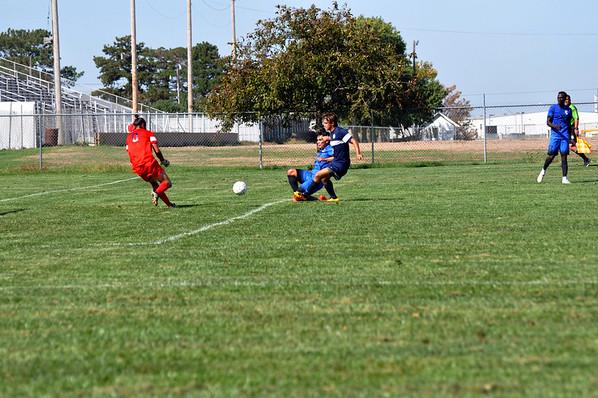 M Soccer Sept 20th