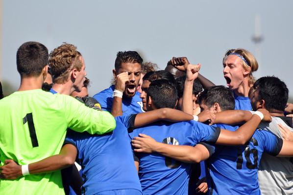 M Soccer Sept 23rd