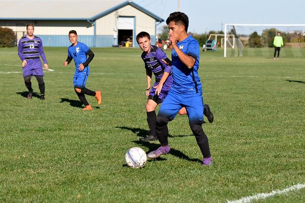 M Soccer Oct 12th