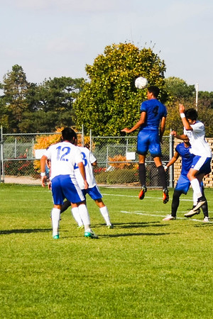 M Soccer Oct 15th