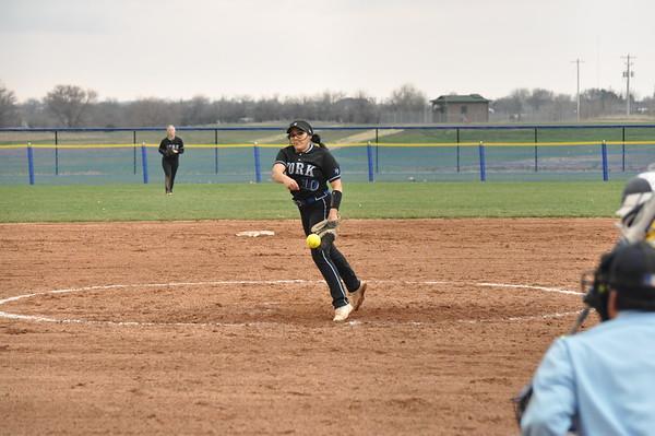 Softball April 3rd