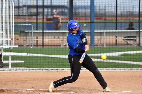 Softball April 19th