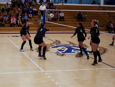 Volleyball Oct 1st
