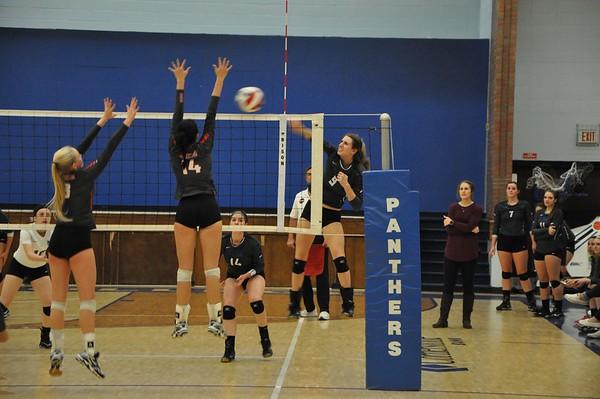 Volleyball Nov 2nd