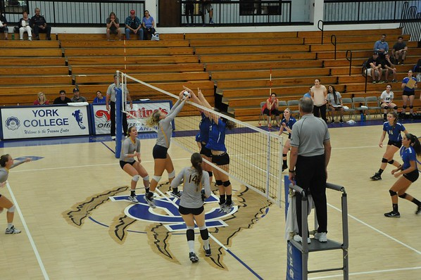Volleyball Sept 19th