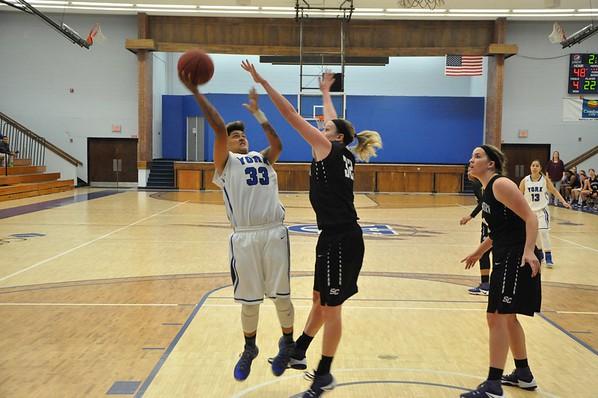 W Basketball Nov 19th