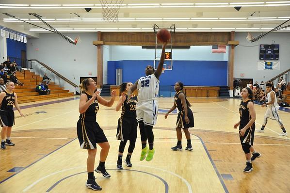 W Basketball Dec 10th