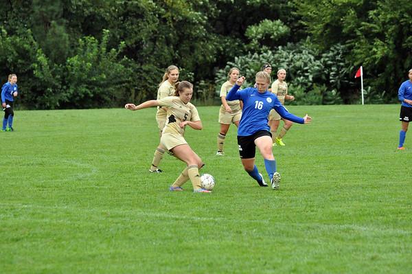 W Soccer Sept 13th