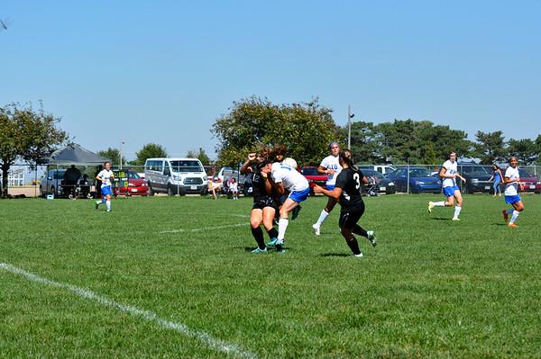 W Soccer Sept 23rd