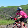 Barb on Jalama Beach Road
