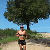 Roberto on his T-run on The Fig