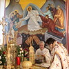 Feast of St. George Liturgy