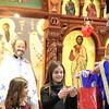 Saint John Vasilopita