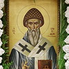 St. Spyridon Vespers
