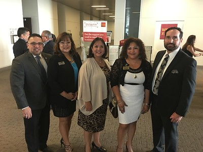 State of Hispanic Business 2017
