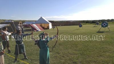 Summer Coronation - Avacal