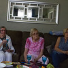 The Brown Clan from  Toronto Canada area. Aunt Pat Boyd, Aunt Etta Sterritt, and Cousin Marilyn McCormick.