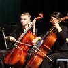 Aboriginal Rituals Elliot del Borgo TJHS Symphonic Orchestra