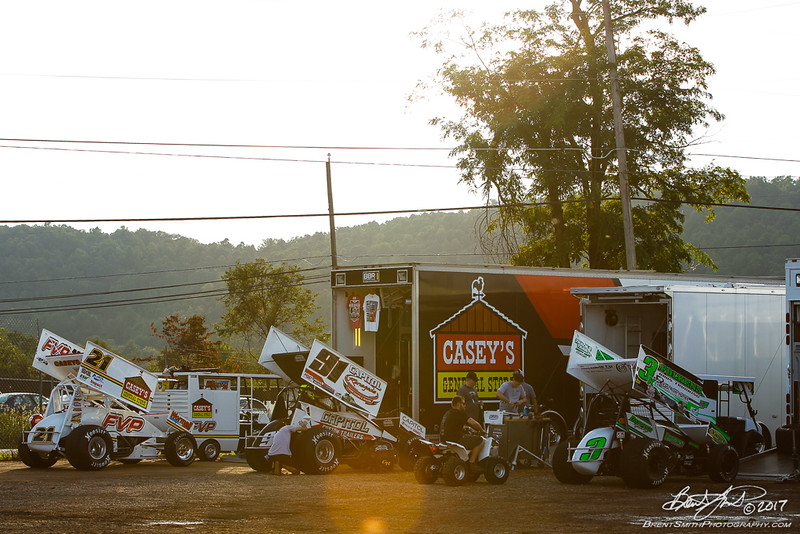 Thursday Night Thunder - Susquehanna Speedway