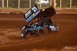 dirt track racing image - Thursday Night Thunder - Susquehanna Speedway - 21 Brian Montieth