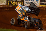 dirt track racing image - Thursday Night Thunder - Susquehanna Speedway - 55xm Dale Blaney