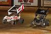 Final Showdown - Susquehanna Speedway - m1 Mark Smith, 16 Gerard McIntyre