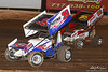 Final Showdown - Susquehanna Speedway - 39M Anthony Macri, 88 Brandon Rahmer