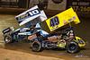 Final Showdown - Susquehanna Speedway - 10 Joe Kata III, 49 Bradley Howard