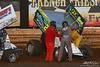 Final Showdown - Susquehanna Speedway - 27 Greg Hodnett
