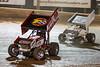Final Showdown - Susquehanna Speedway - 88 Brandon Rahmer, 1A Jacob Allen