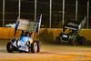 Final Showdown - Susquehanna Speedway - 69K Lance Dewease, 71 Joey Saldana