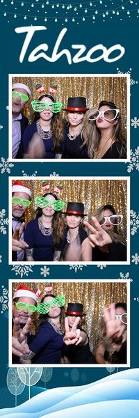 Tahzoo Holiday Party 2015