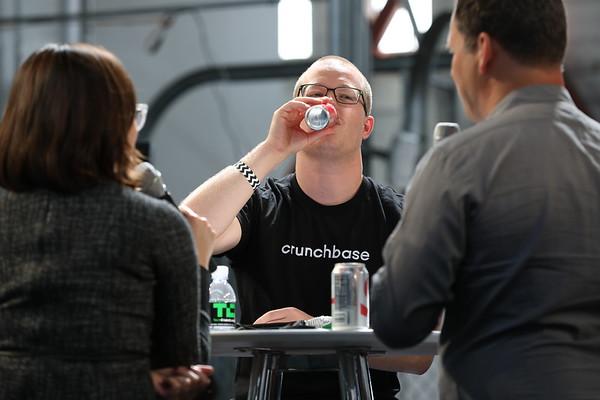 TechCrunch Disrupt 17 @techcrunch #TCDisrupt @Alex