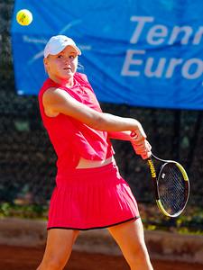 01.07 Maria Bondarenko - Tennis Europe Junior Masters 2017